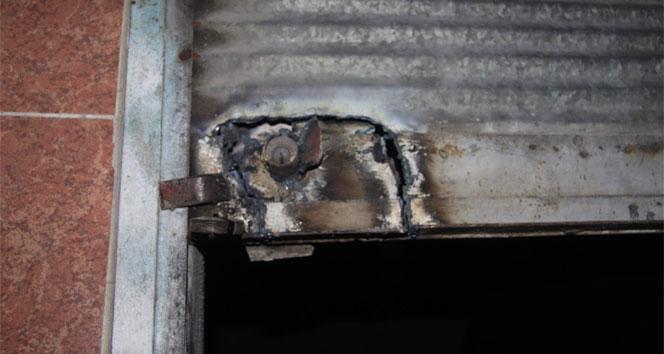 Gaziantep'te jammerli hırsızlar yakayı ele verdiGaziantep,kuyumcu soygunu